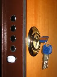 serratura cilindro europeo