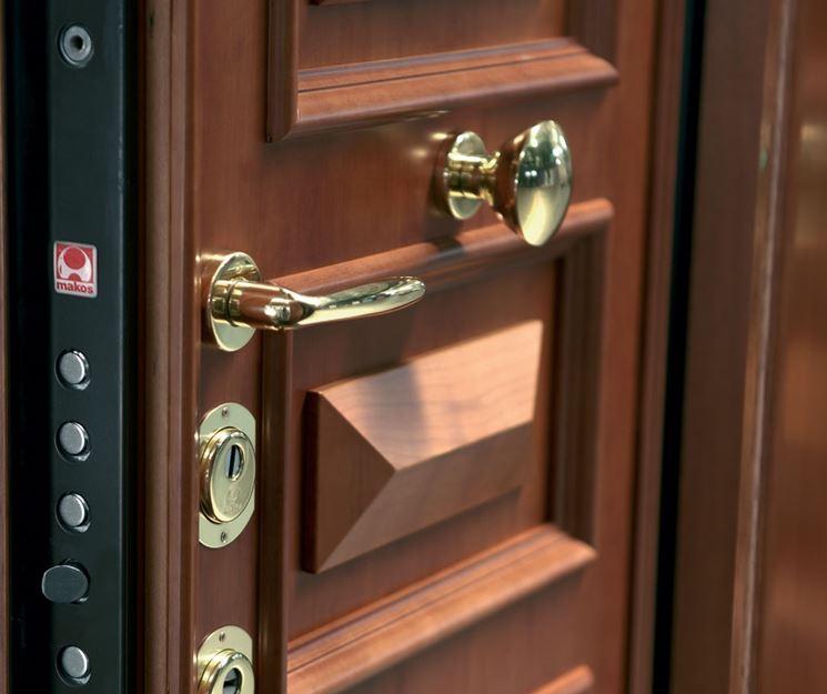 Sostituzione serratura porta blindata milano sostituzione serratura milano - Sostituzione porte interne detrazione 2017 ...